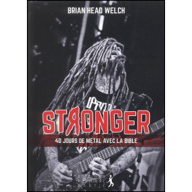 Stronger – Brian Head Welch
