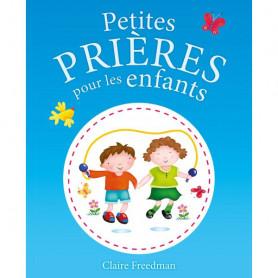 Petites prières pour les enfants – Editions Cedis