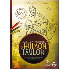 Dans la mission d'Hudson Taylor - Aline