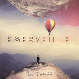 CD Emerveillé - Cédric Fruhinsholz
