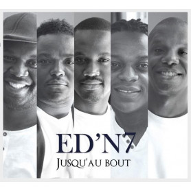 CD Jusqu'au bout - ED'N7