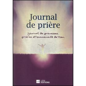 Journal de prière – Rolf Schneider