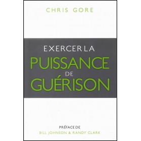 Exercer la puissance de guérison – Chris Gore