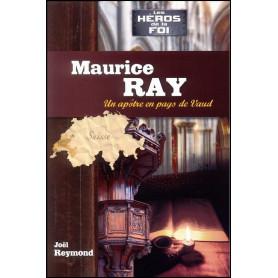 Maurice Ray Un apôtre en pays de Vaud – Editions JEM