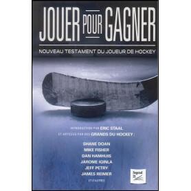 Jouer pour gagner – Nouveau Testament du joueur de Hockey