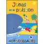 Jonas et le poisson avec autocollants