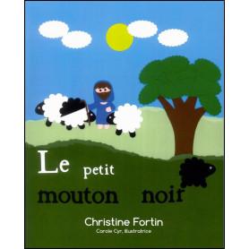 Le petit mouton noir – Christine Fortin