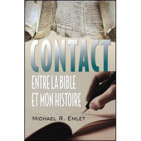 Contact entre la Bible et mon histoire – Michael R. Emlet