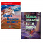 Marco Pack Tome 1 + Tome 2
