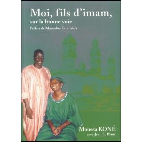 Moi fils d'Imam sur la bonne voie - 1ère édition