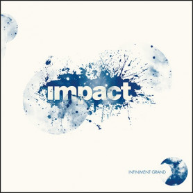 CD Infiniment grand - Impact