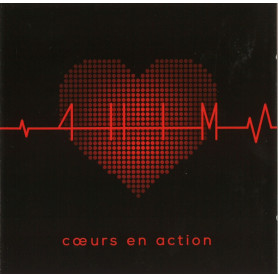 CD Coeurs en Action - 4 Him