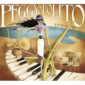 CD Emmène-moi - Peggy Polito