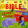 Ma Bible cache-cache – Editions Excelsis