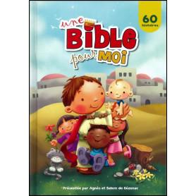Une Bible pour moi – Agnès et Salem de Bézenac