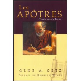 Les apôtres - Gene Getz