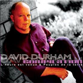 CD David Durham - Compilation