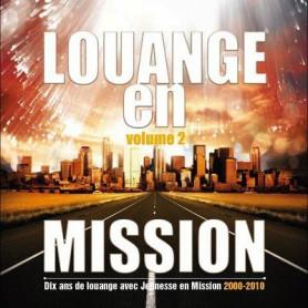 CD Louange en Mission Vol 2