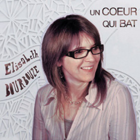 CD Un coeur qui bat - Elisabeth Bourbouze