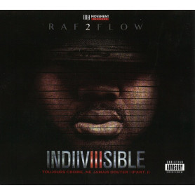 CD Indiiviiisible - Raf2flow