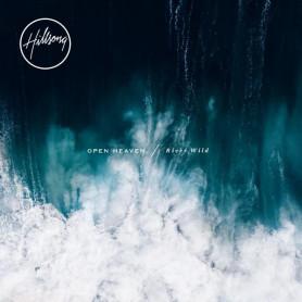 CD Open Heaven/River Wild - Hillsong