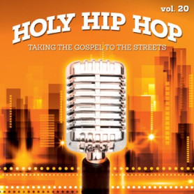 CD Holy Hip Hop vol 20