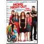 DVD Mom's Night Out - version française
