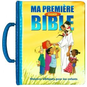 Ma première grande Bible - Editions CLC