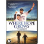 DVD Where Hope Grows - Les racines de l'espoir - version française