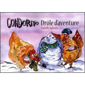 Condorito - Drôle d'aventure
