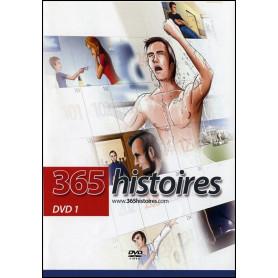 DVD 365 Histoires Volume 1