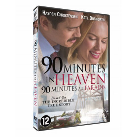 DVD 90 minutes au paradis - 90 minutes in heaven