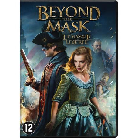 DVD Le masque de la liberté - Beyond the mask