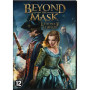 DVD Le masque de la liberté - Beyond the mask