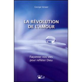 La révolution de l'amour – George Verwer