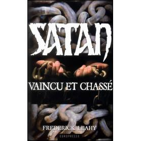 Satan vaincu et chassé – Frederick Leahy