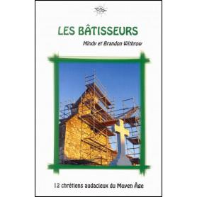 Les bâtisseurs - La chronique d'Ecclésia volume 2