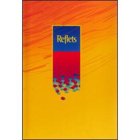 Recueil Reflets chants 1 à 270 - relié