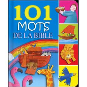 101 Mots de la Bible – Editions Cedis