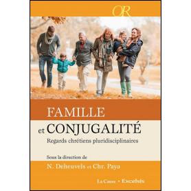 Famille et conjugalité – Nicole Deheuvels et Christophe Paya