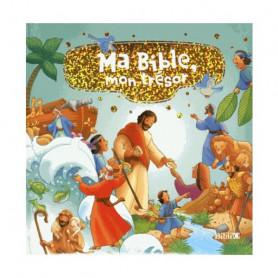 Ma Bible mon trésor ! – Editions Biblio