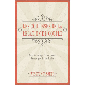 Les coulisses de la relation de couple – Winston Smith