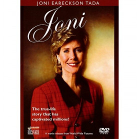 DVD Joni – Version française