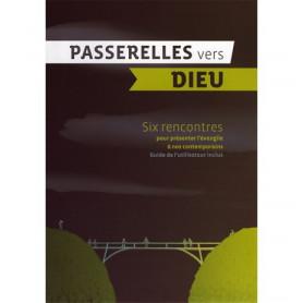 DVD Passerelles vers Dieu - Six rencontres pour présenter l'évangile