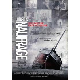 DVD L'heureux Naufrage