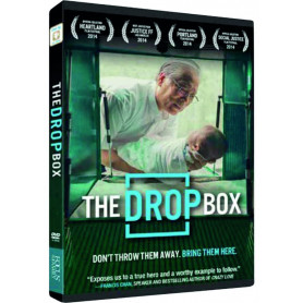 DVD The Drop Box – Documentaire sous-titré français