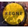 CD Règne - Jurassic Praise Band
