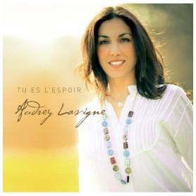 CD Tu es l'espoir - Audrey Lavigne