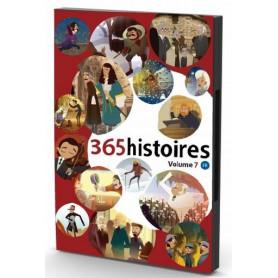 DVD 365 Histoires Volume 7