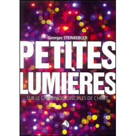 Petites lumières – Georges Steinberger